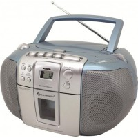 Soundmaster SCD5405BL
