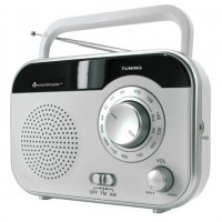 Soundmaster TR410WS
